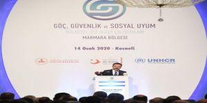 En fazla Suriyeli Gebze'de ! Göç Danışma Merkezide yakın zamanda açılacak