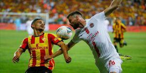 Göztepe Türkiye Kupası'nda avantaj peşinde