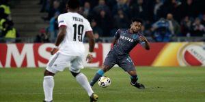 Trabzonspor Onazi ile yollarını ayırdı