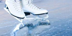 Buz Pateni Federasyon Kupası Yarışmasına Davet