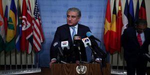 Pakistan ABD-İran geriliminde 'arabuluculuk teklif etmedi'
