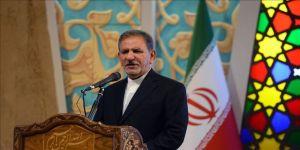 İran Cumhurbaşkanı Yardımcısı: Ülke, devrimden bu yana en zor dönemini yaşıyor