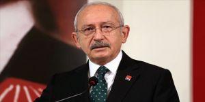 Kılıçdaroğlu: 17 yılın sonunda yeni bir Düyunu Umumiye İdaresi ile karşı karşıyayız