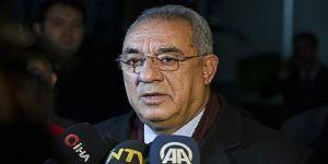 DSP Genel Başkanı Aksakal: Rahşan Ecevit'in defin işlemi pazar günü gerçekleşebilir