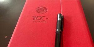 Meclis Başkanlığından milletvekillerine 100. yıla özel 'akıllı' ajanda