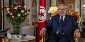 Gannuşi: Tunus'ta İslami Hareket, öğrenci hareketinin bir meyvesidir