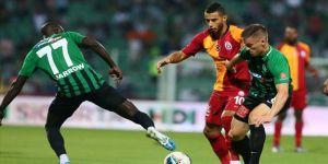 Galatasaray Yukatel Denizlispor'u ağırlayacak