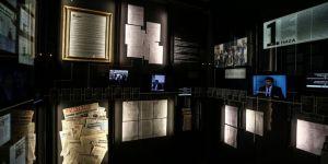 Dink cinayetinin toplumsal bellekte bıraktığı iz, 'hafıza mekanı'nda sergileniyor