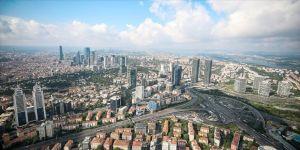 Deprem riskinin az olduğu Başakşehir ve Sarıyer'de konut satışı artacak