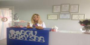 Bebeklere Özel Terapi ve SPA merkezi