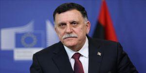 Serrac Libya'daki siviller için koruma gücü talep etti