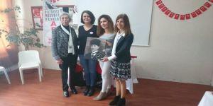 ADD'den 'Kadına Şiddet ve Kadın Cinayetleri' semineri