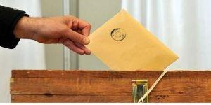 Haziranda erken seçim mi olacak ?