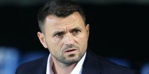 Trabzonspor Teknik Direktörü Çimşir: Üst üste gollerin gelmesi rakibin direncini ortadan kaldırdı