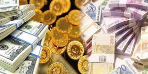 Dolar Kuru ve Altın Fiyatları Yükselişe Geçti