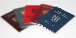 Sahte İsrail pasaportlu 3 Türk vatandaşı Bosna Hersek'te yakalandı