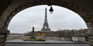 Fransa'da terör saldırısı hazırlığındaki 7 kişi gözaltına alındı