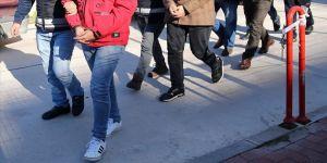 Balıkesir merkezli 8 ilde FETÖ/PDY soruşturmasında 10 gözaltı kararı
