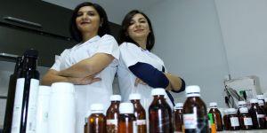 KOSGEB desteğiyle D vitaminli zeytinyağı ürettiler