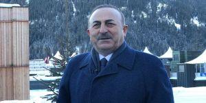 Dışişleri Bakanı Çavuşoğlu: Amacımız Libya'da kalıcı ateşkesi tesis etmek
