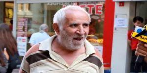 Popüler olan Taksim Dayı'nın yeğenleri para istedi