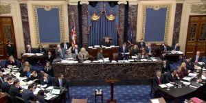 Senato, Demokratların 'Beyaz Saray'dan belge' talebini reddetti