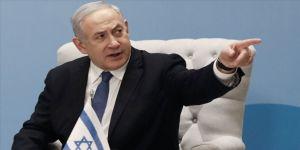 Netanyahu'dan Arap ülkeleriyle 'tarihi barış anlaşmaları imzalama' vaadi