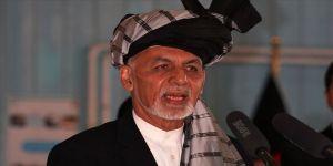Afganistan Cumhurbaşkanı Gani'den Taliban'a 'şiddeti sonlandırın' çağrısı