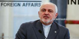İran Dışişleri Bakanı'ndan Suudi Arabistanlı mevkidaşının diyalog çağrısına yanıt