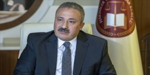HSK Başkanvekili Yılmaz: Şu anda 400 hakim savcı ile ilgili devam eden soruşturma var
