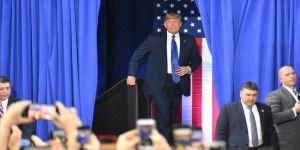 Trump'ın Senatodaki azil yargılamasında 4. gün sona erdi