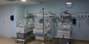 Devletten ikiz ve üçüz bebekler için 26 milyon liralık doğum yardımı