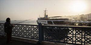 Marmara Bölgesi'nde hava sıcaklığı 2 ila 4 derece artacak