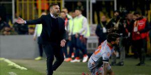 Medipol Başakşehir Teknik Direktörü Okan Buruk: Fenerbahçe bize göre çok daha istekliydi.