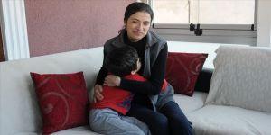 Oğlunu duyabilmesi için 19 bin lira gerekli