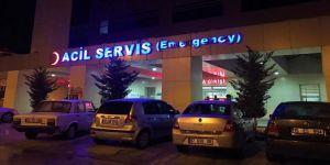 Burdur'da karbonmonoksit gazından etkilenen 11 kişi hastane başvurdu
