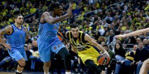 Fenerbahçe Beko, THY Avrupa Ligi'nde ALBA Berlin'e konuk olacak