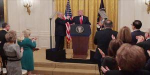 Trump'ın sözde barış planı Filistin davasını ortadan kaldırmayı amaçlıyor