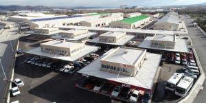 Belediye,47 dükkânı yapılacak ihale ile satışa çıkardı