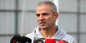 İsmail Kartal'dan Beşiktaş maçı değerlendirmesi: Kan değişikliği takımlara yeni bir motivasyon olabilir
