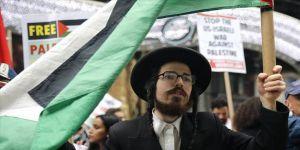 Siyonizm karşıtı Yahudilerden Trump'a sözde barış planı tepkisi