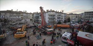 Elazığ'daki deprem sonrası planlı müdahalede 'TAMP' etkisi