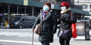 İngiltere'de 2 kişide koronavirüs görüldü