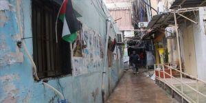 Lübnan'daki Filistinli mülteciler ABD'nin sözde barış planını reddediyor