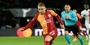 Galatasaray Emre Mor'u Olympiakos'a kiraladı