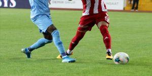 Gaziantep FK lider Sivasspor'u konuk ediyor