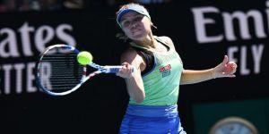 Avustralya Açık'ta kadınlarda şampiyon Sofia Kenin
