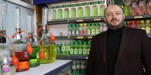 Dedesinin yarım asırlık 'koku'sunu Türkiye'ye satıyor