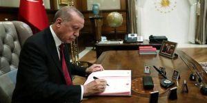 Erdoğan,Vakıflar Genel Müdürlüğü'ne O İsmi Atadı