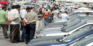 İkinci el otomobiller yok satıyor